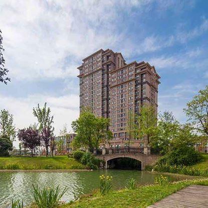 图片 亲睦家·鹭湖健康公寓